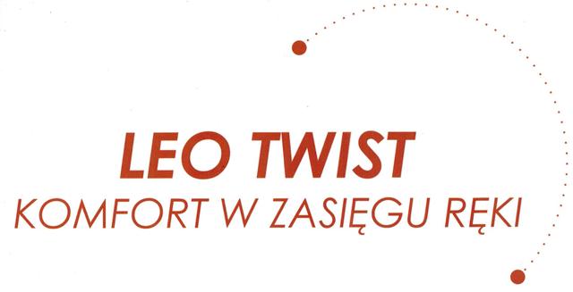 Leo Twist logo odkurzacz centralny sklep.odkurzaczexxl.pl